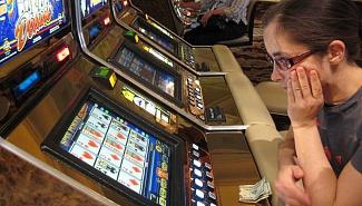 Форум игровые автоматы зависимость как выйграть в казино в игре понаехали тут