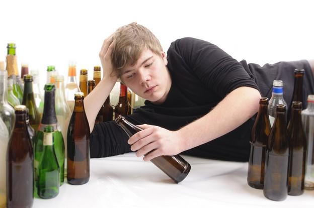 О принудительном лечении от алкоголизма лиц злоупотребляющих алкоголем в украине