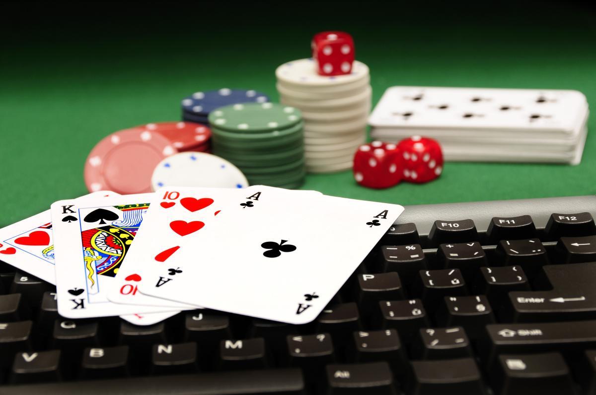 Игромания зависимость от казино игровые автоматы мульти гейменатор играть на рубли
